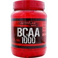 BCAA 1000 XXL (120таб)