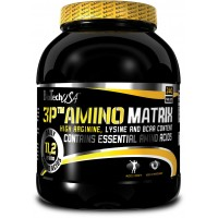 3P Amino Matrix (240капс)