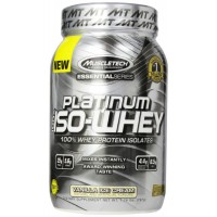Essential 100% Iso-Whey (0,9кг)