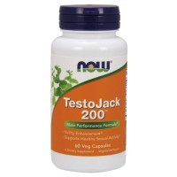 TestoJack 200 (60капс)