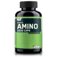 Super Amino 2222 Caps (150капс)
