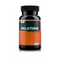 Melatonin (100таб)