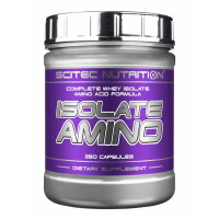 Isolate Amino (250капс)