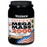 Super Mega Mass 2000 (1,5кг)