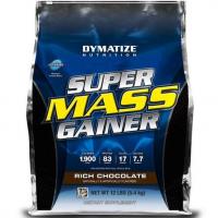 Super Mass Gainer (5,5кг)