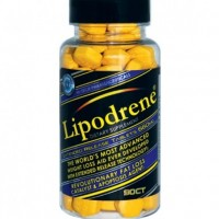 Lipodrene with ephedra (2 таб)