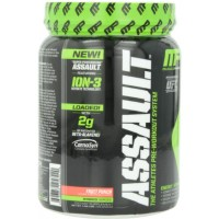 Assault NEW (50порций)