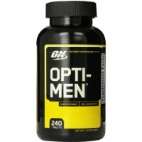Opti-men (240таб)