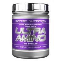 Ultra Amino (500капс)